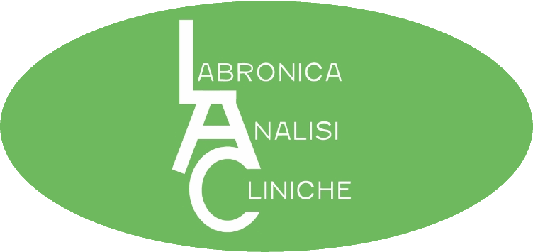 Logo Laboratorio Analisi Cliniche